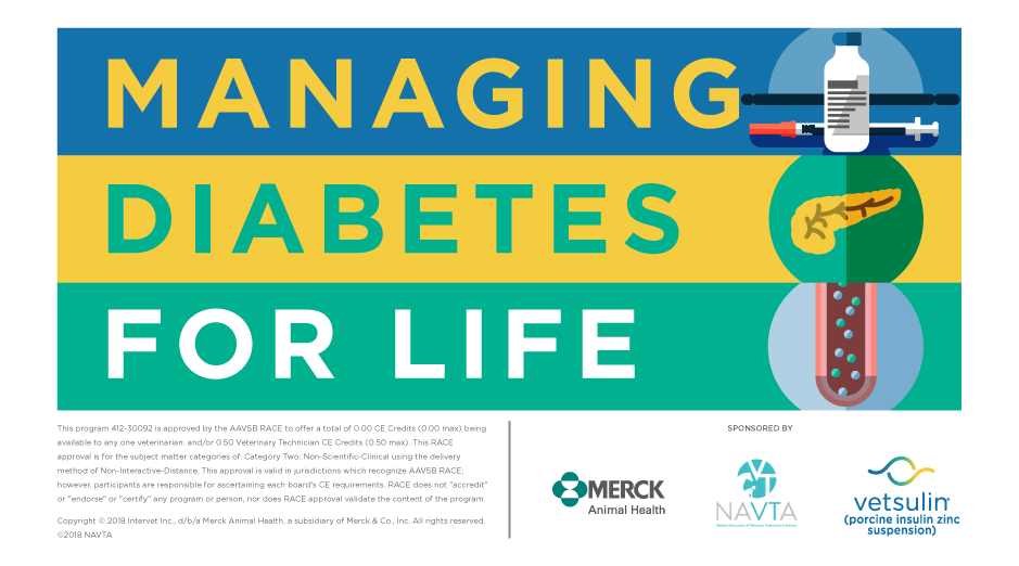 MANAGING DIABETES FOR LIFE